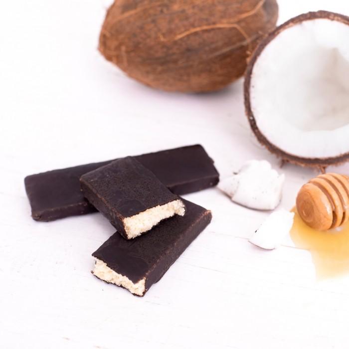 GRAB «КОКОСИК», кокосовий батончик в шоколаді, 40г