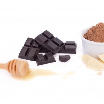 "Шоколадний батончик ""З медом"", 25 г"