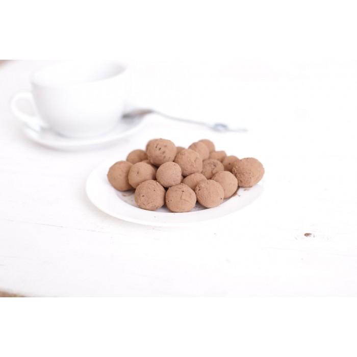 Кульки «Трюфельні», 100 г